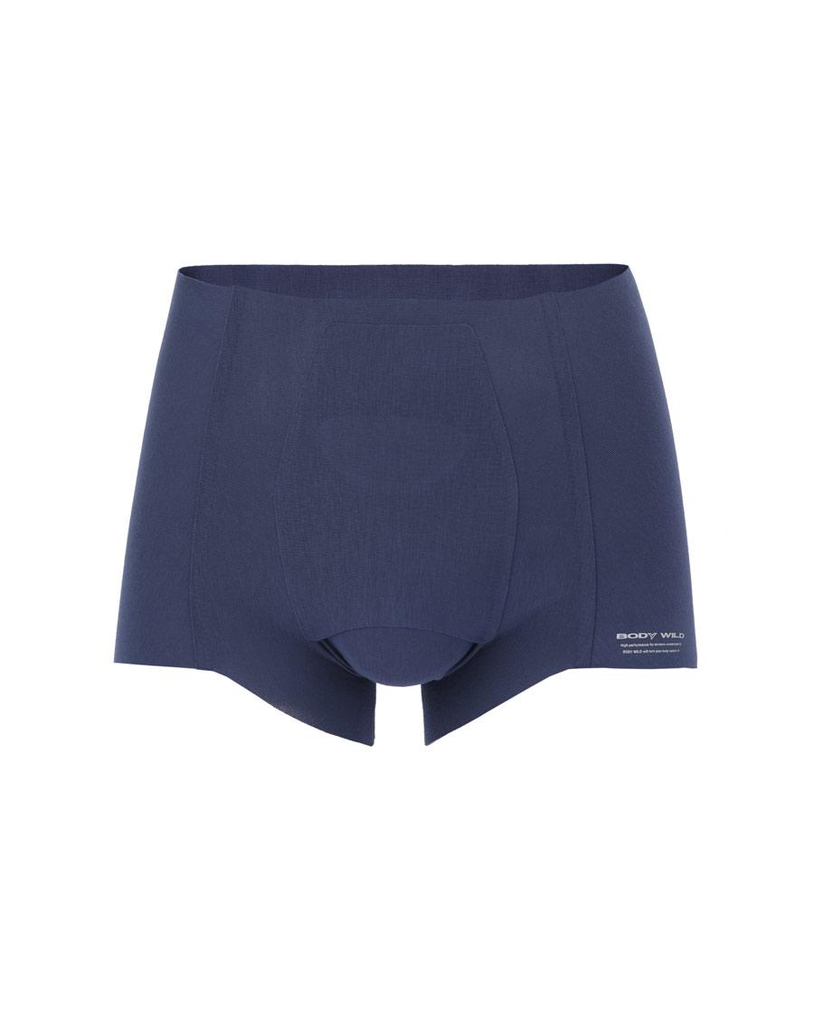 Body Wild内裤|宝迪威德19AW-AIRZ系列SEAMOFF平角内裤ZBN23PC2