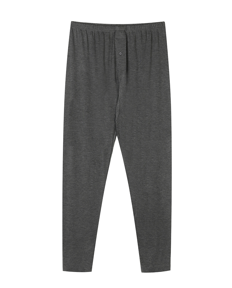 IMIS保暖|愛美麗保暖中吸濕發熱男式長褲IM73AT