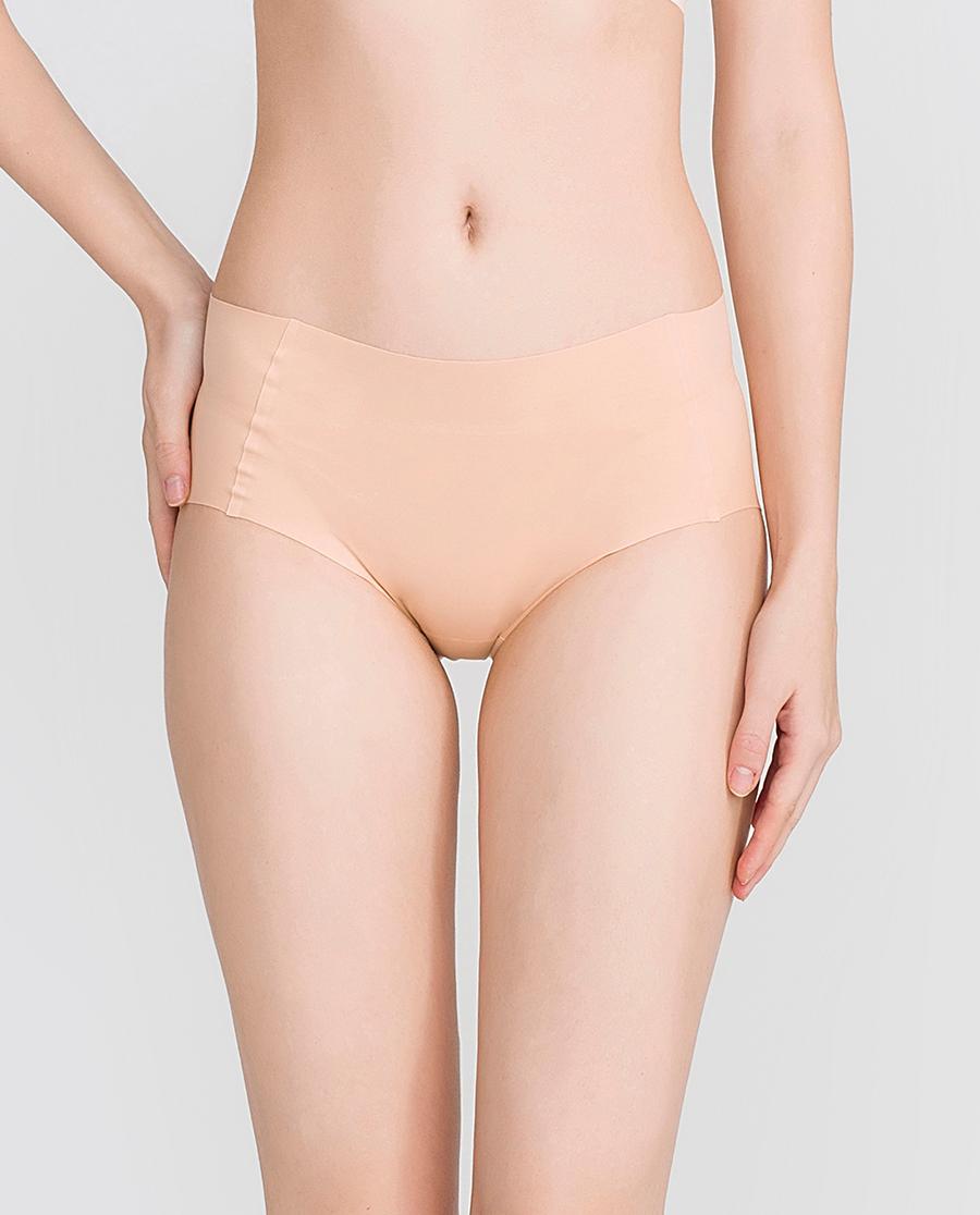 IMIS内裤|爱美丽零感内裤均码中腰平角裤IM23AK
