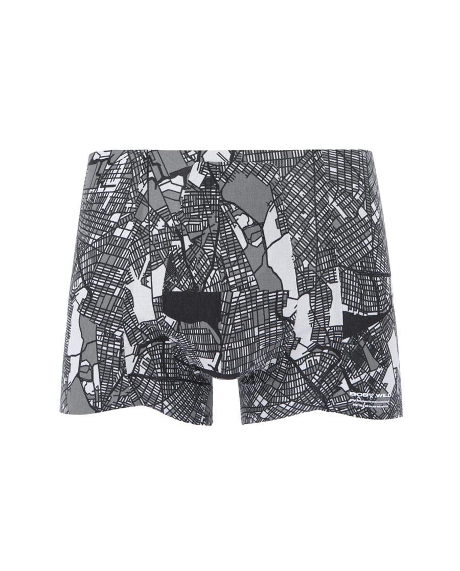 Body Wild内裤|宝迪威德19AW-AIRZ系列SEAMO