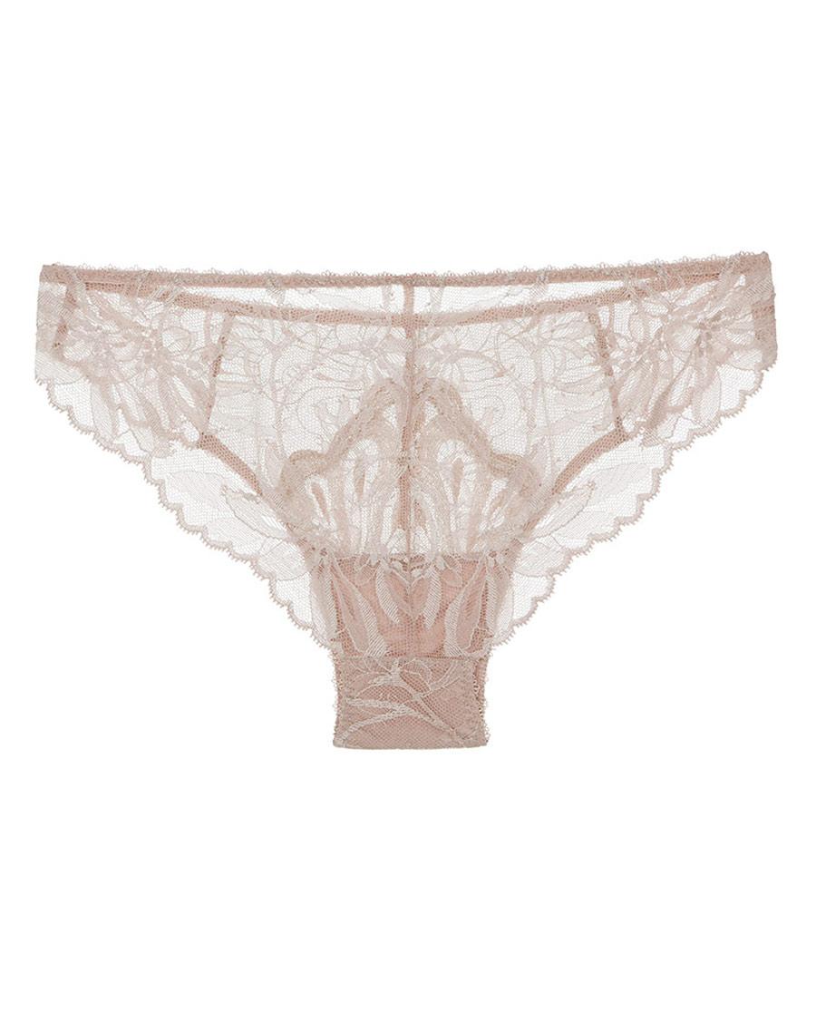 La Clover内裤|LA CLOVER兰卡文金粉迭香系列巴西