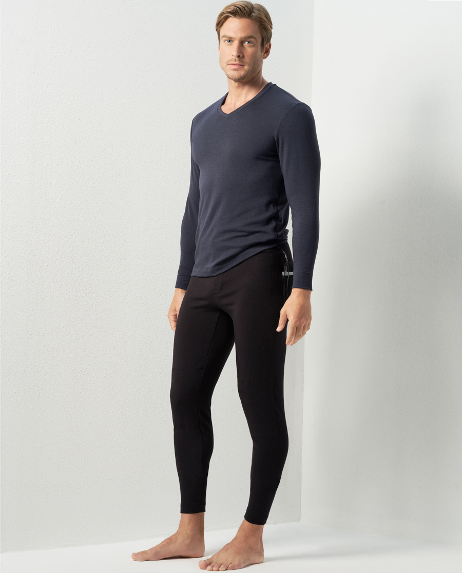 Aimer Men保暖|愛慕先生暖褲NS73C501