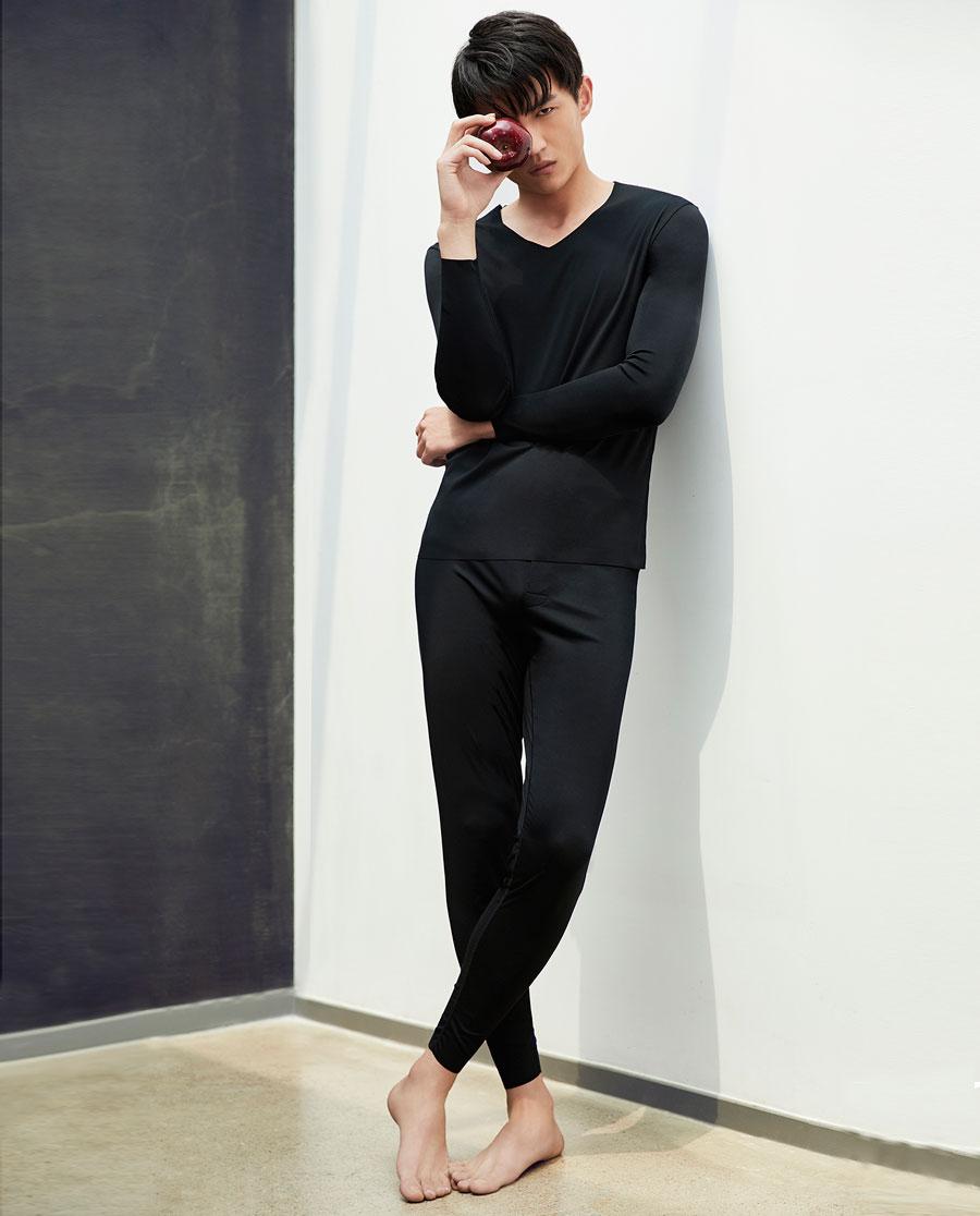 Body Wild保暖|寶迪威德精奧暖衣包腰長褲ZBN73NR1