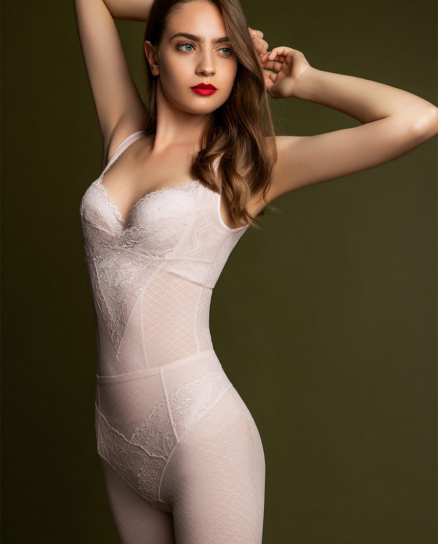 La Clover美體|LA CLOVER蘭卡文塑身系列分身塑身
