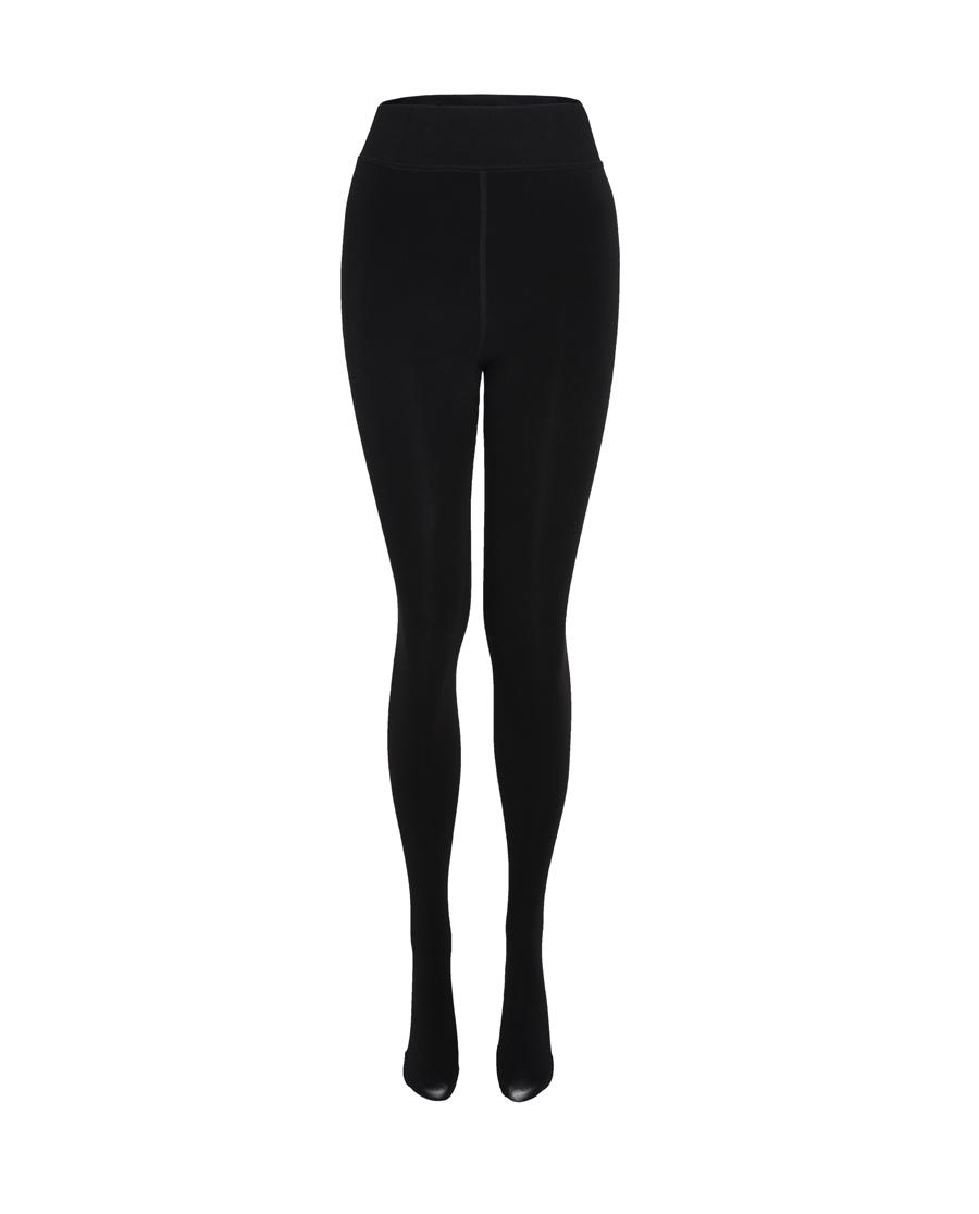 Aimer睡衣|巴黎夫人浓浓暖意加厚弹力一体裤AM82338