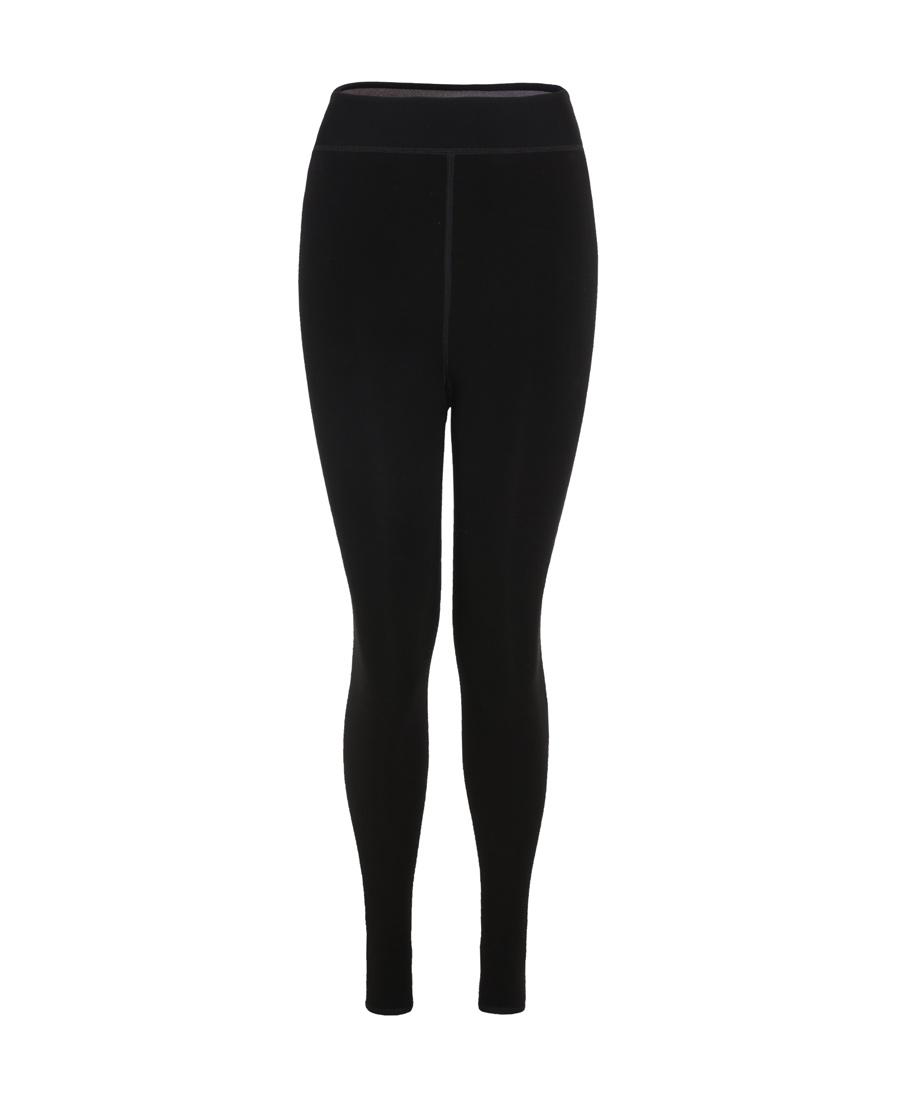 Aimer睡衣|巴黎夫人浓浓暖意加厚抓绒一体裤AM82338