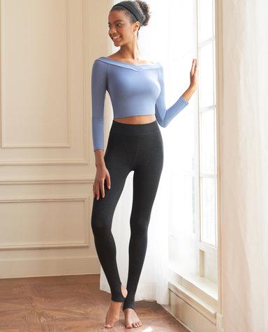 Aimer睡衣|爱慕浓浓暖意加厚抓绒一体裤AM823384