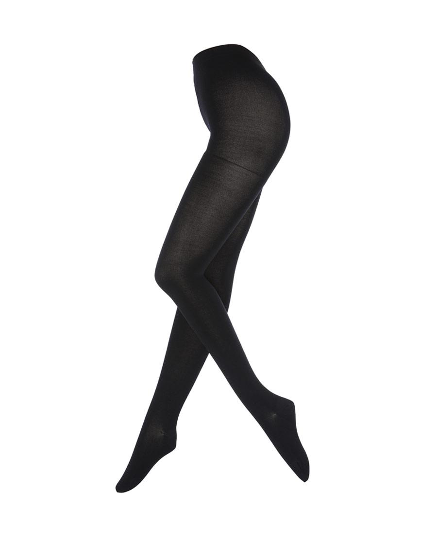 JOURVA袜子|柔暖心意250D保暖连裤袜JV11204