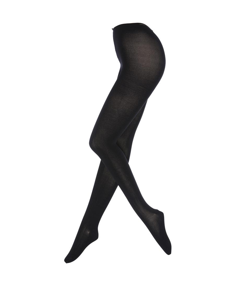 JOURVA袜子|柔暖心意220D保暖连裤袜JV11204