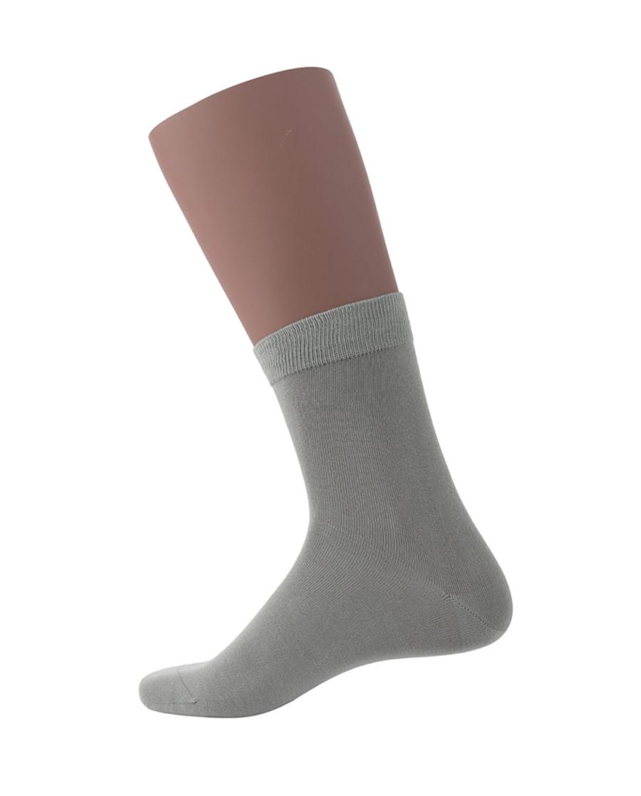 JOURVA襪子|足哇絨絨暖冬男士羊絨短筒襪JV21104