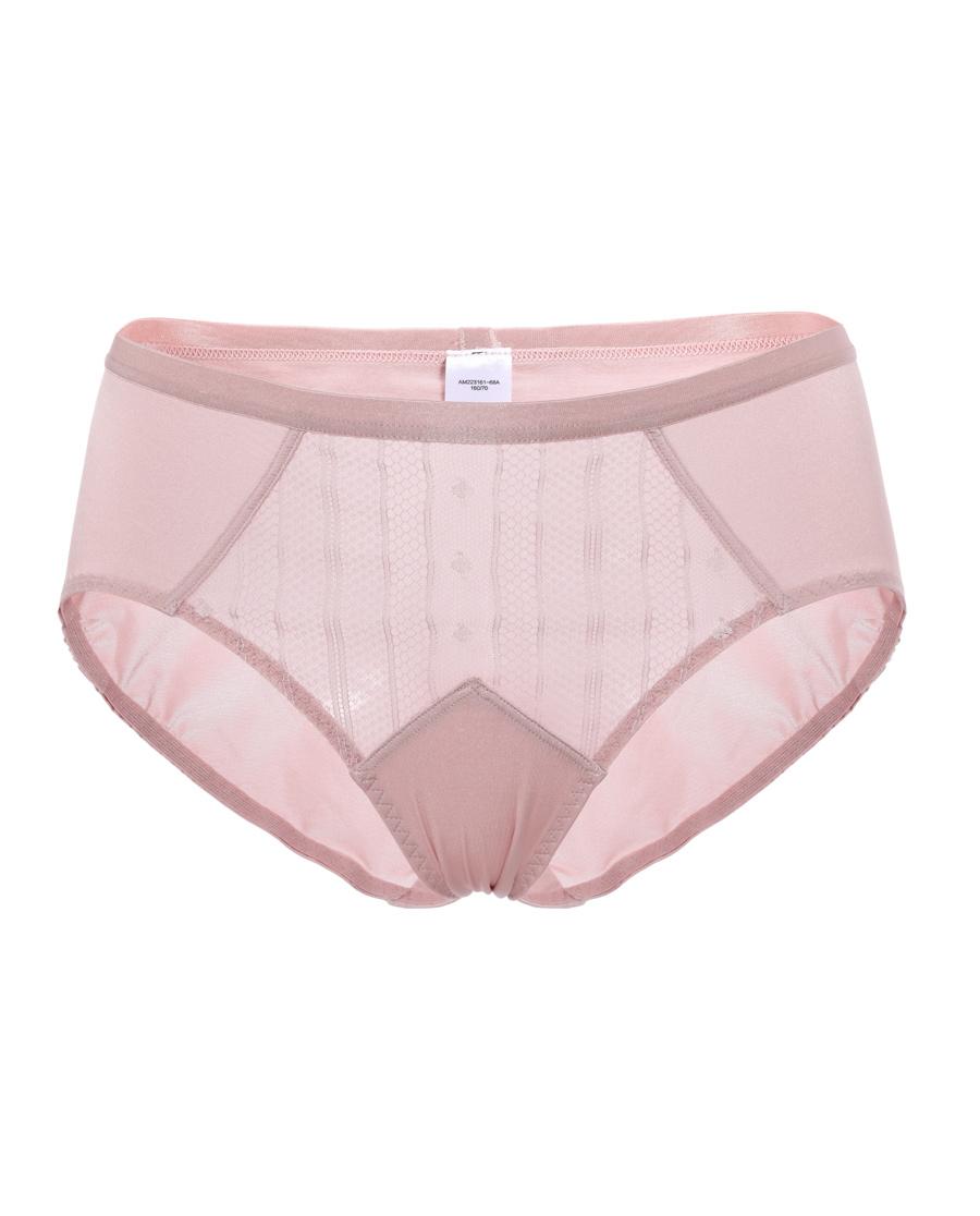 Aimer内裤|巴黎夫人GENTLEWOMEN中腰三角裤AM