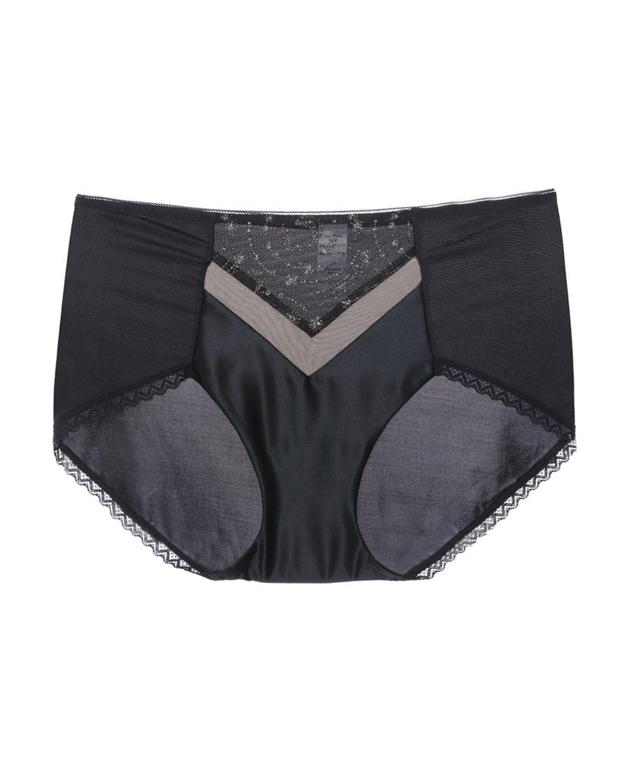 MODELAB内裤|爱慕慕澜星空中腰平角裤AD23F11