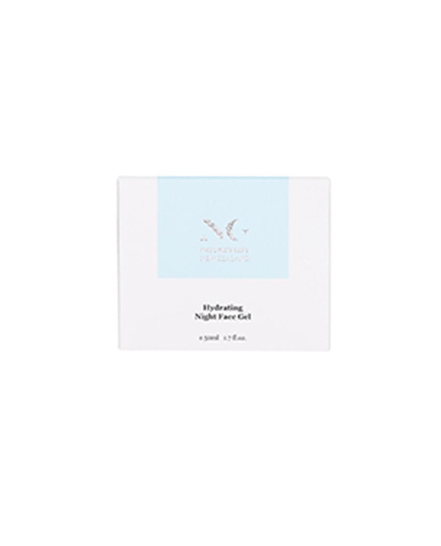 Nature's Gift護膚|紐格芙麥盧卡蜂蜜潤養修護睡眠面膜50ml