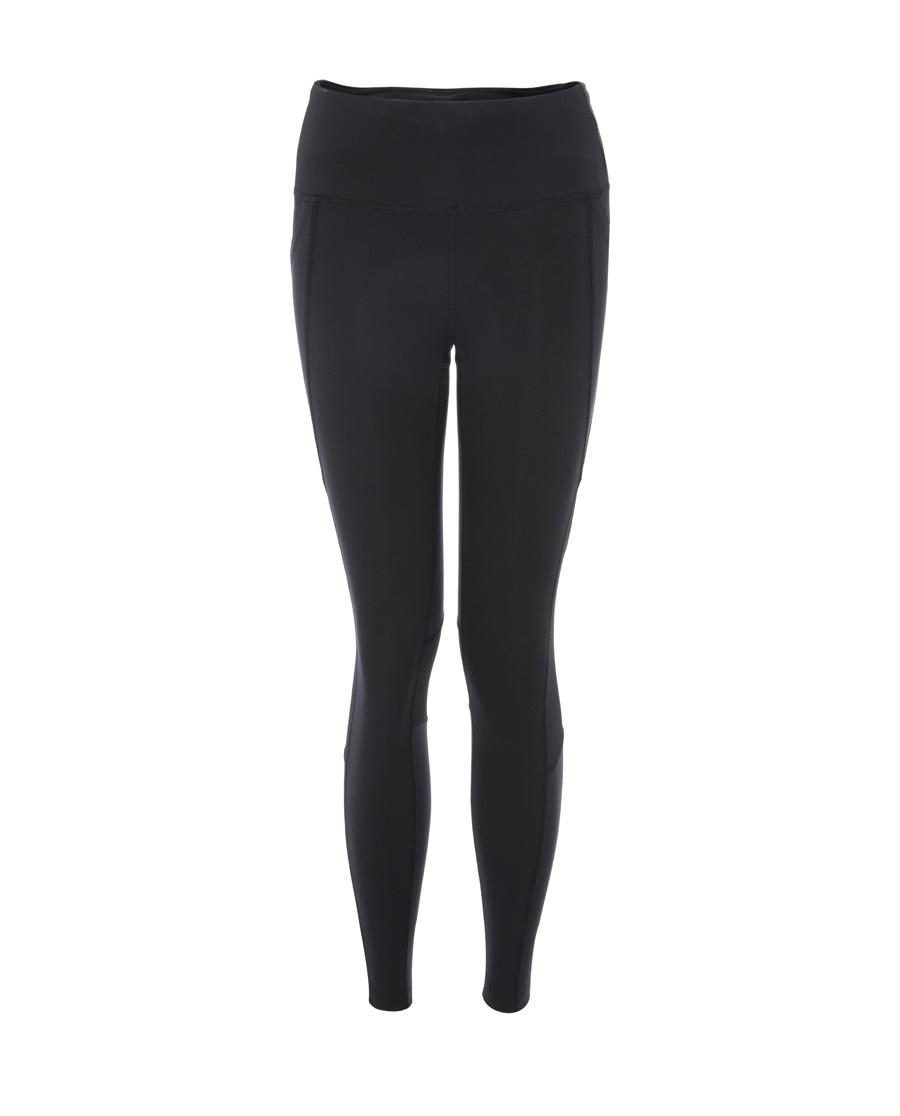 Aimer Sports运动装|爱慕运动任何天气II跑步紧身长裤AS15
