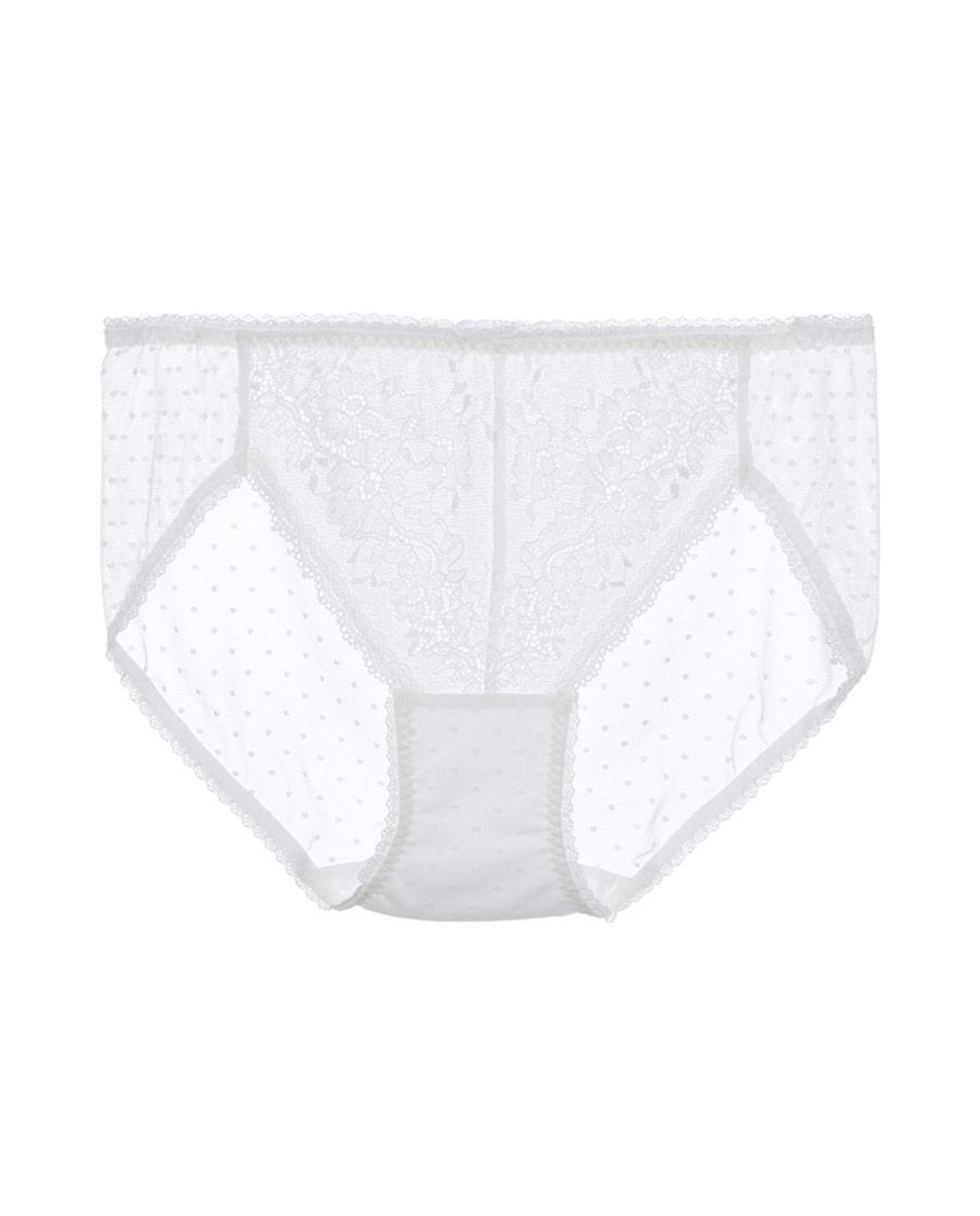Aimer内裤|爱慕缪斯女神低腰三角裤AM223561