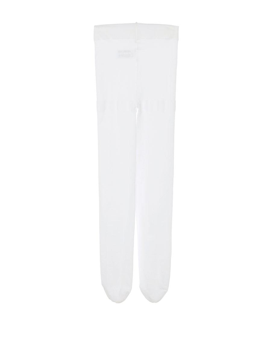 Aimer Kids配飾|愛慕兒童襪子白色連褲襪AK194Q33