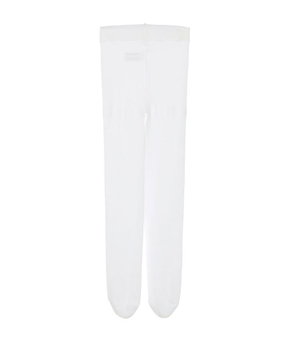 Aimer Kids配饰|爱慕儿童袜子白色连裤袜AK194Q33