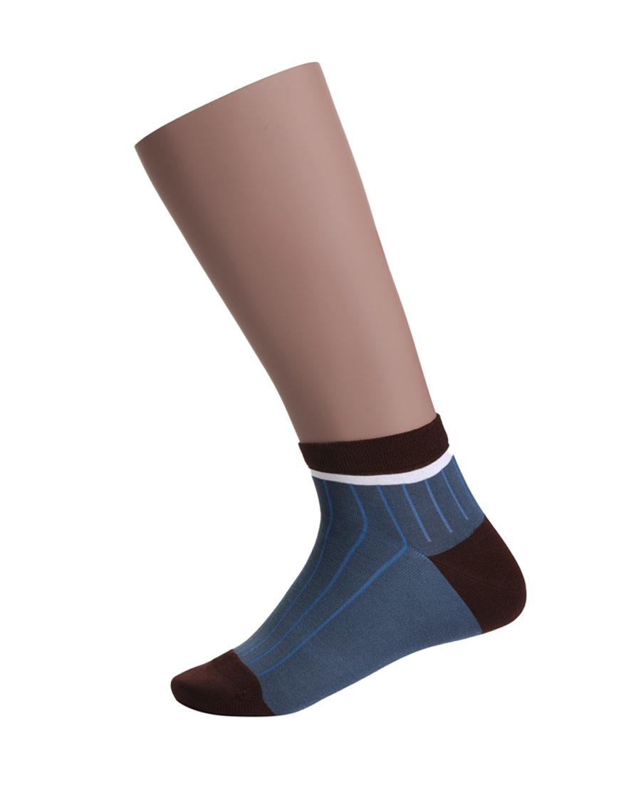 JOURVA襪子|足哇20SS簡約主義竹纖維休閑男襪JV2