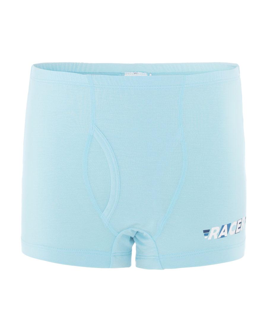 Aimer Kids內褲|愛慕兒童天使小褲MODAL印花男童賽車中