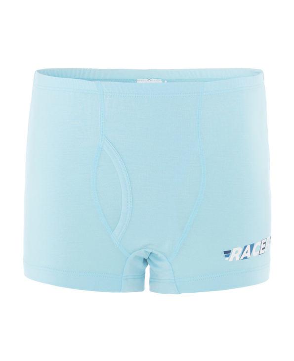Aimer Kids内裤|爱慕儿童天使小裤MODAL印花男童赛车中腰平角裤AK2232815