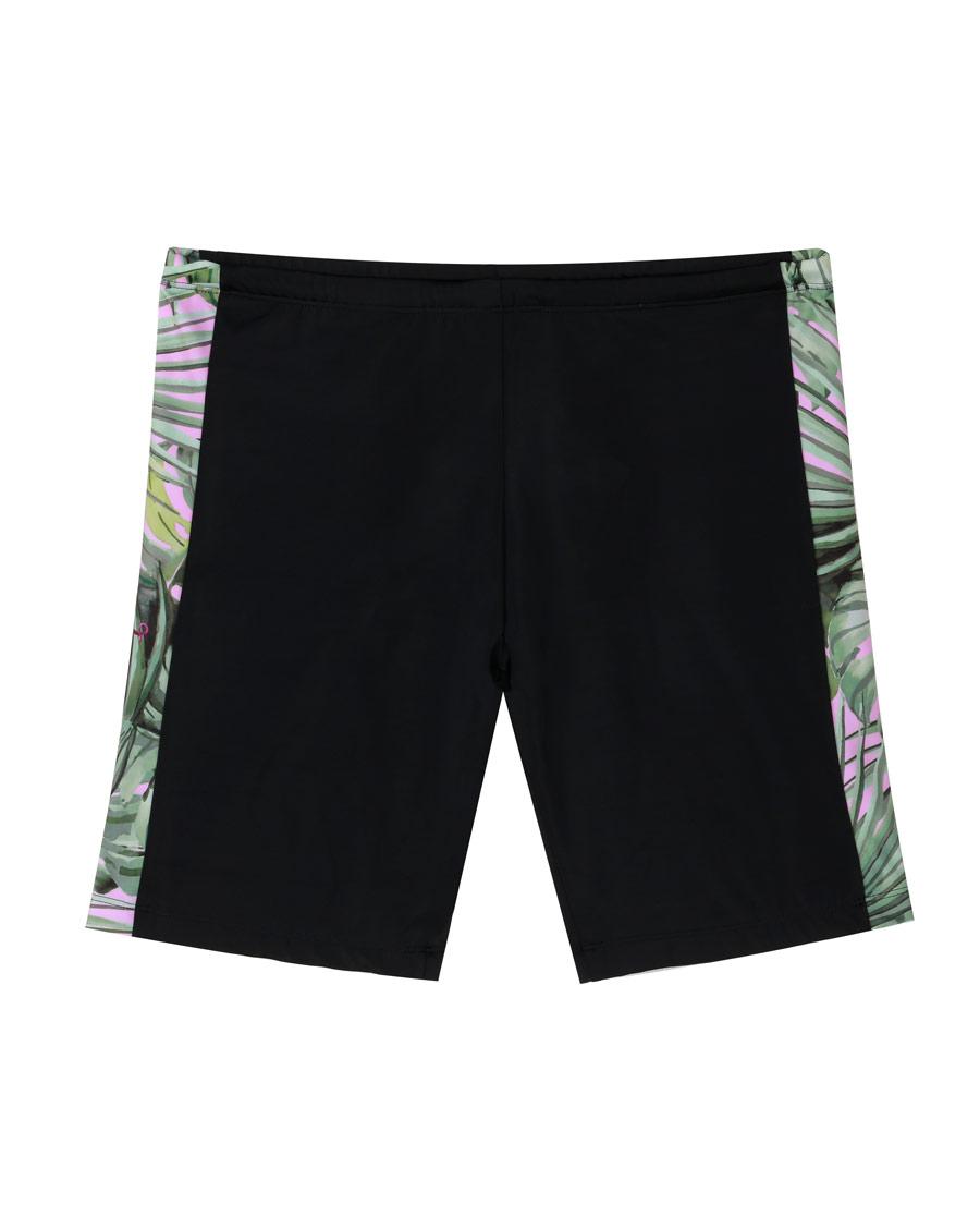 IMIS泳衣|爱美丽泳衣热带风潮男式泳裤IM62AXA