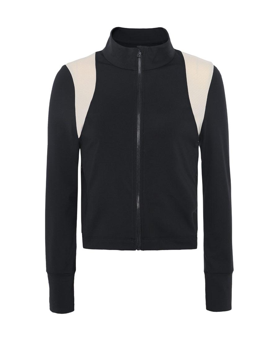 Aimer Sports睡衣|爱慕运动运动派对拉链外套AS144K71