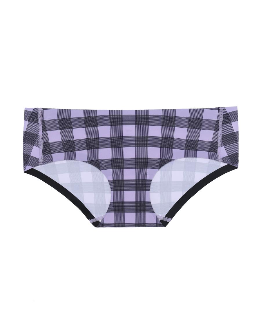 IMIS內褲|愛美麗幻想格紋低腰平角褲IM23AVW1