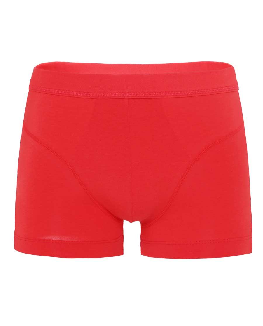 IMIS内裤|爱美丽20SS爆品情侣内裤棉莫男式平角裤