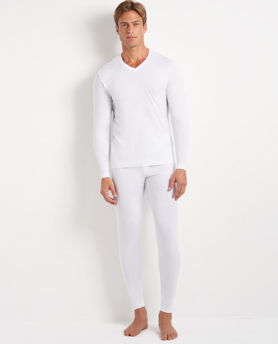 Aimer Men保暖|爱慕先生暖衣长裤NS73D541