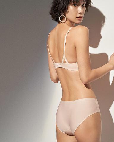 AIMER NYC内裤|AIMER NYC爱慕TRIBECA翠贝卡低腰平角裤AN230101