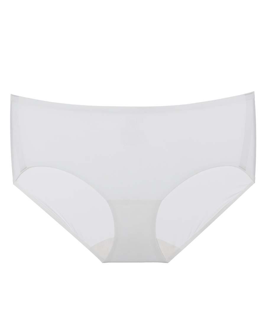 Aimer内裤|爱慕面膜内裤轻柔低腰平角裤AM23394
