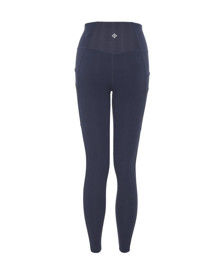 Aimer Sports运动装|爱慕运动YOGA LADY II瑜伽高腰长裤AS153J93