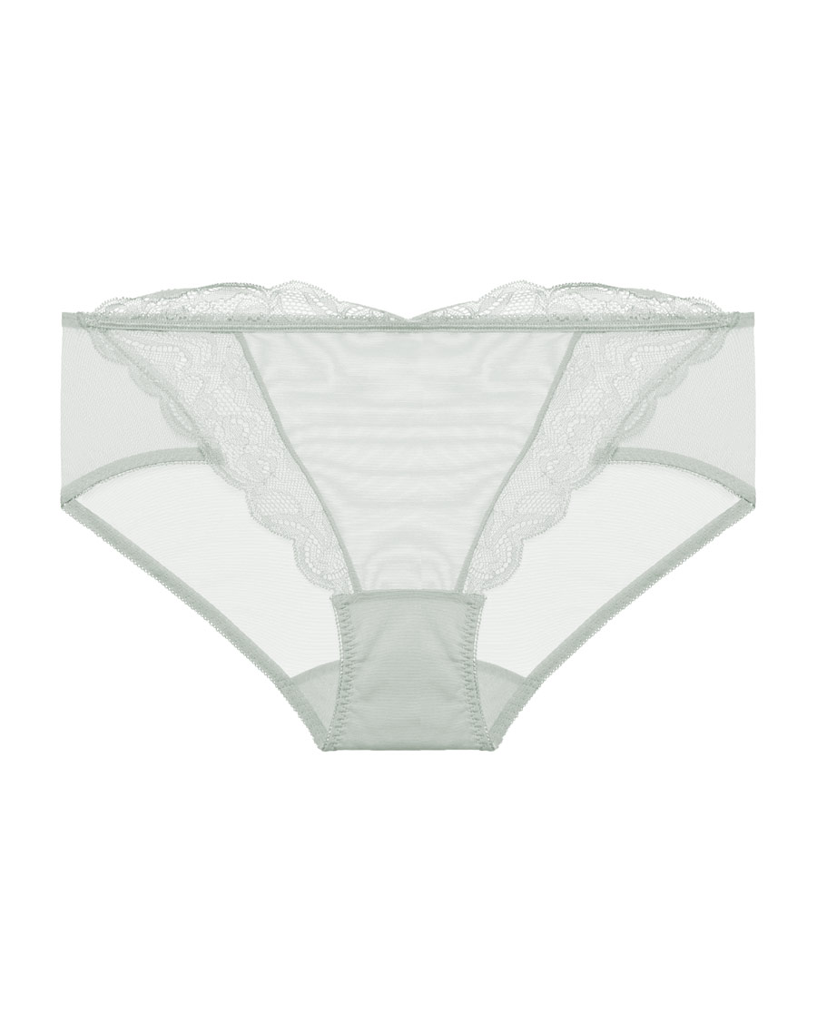 Aimer内裤|爱慕神秘世界中腰三角裤AM224461