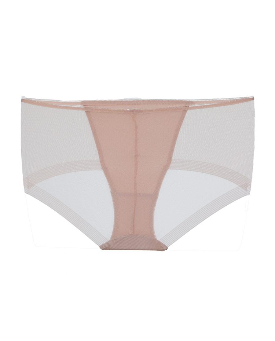 Aimer内裤|爱慕韵律之美中腰平角裤AM234111