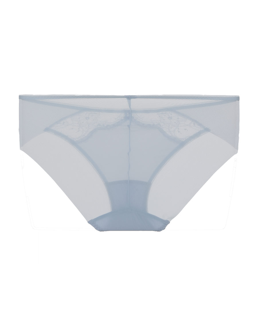 Aimer内裤|爱慕樱之园中腰三角裤AM224221