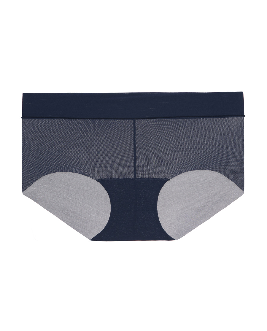 Aimer Sports內褲|愛慕運動馬拉松II高腰平角褲AS123K