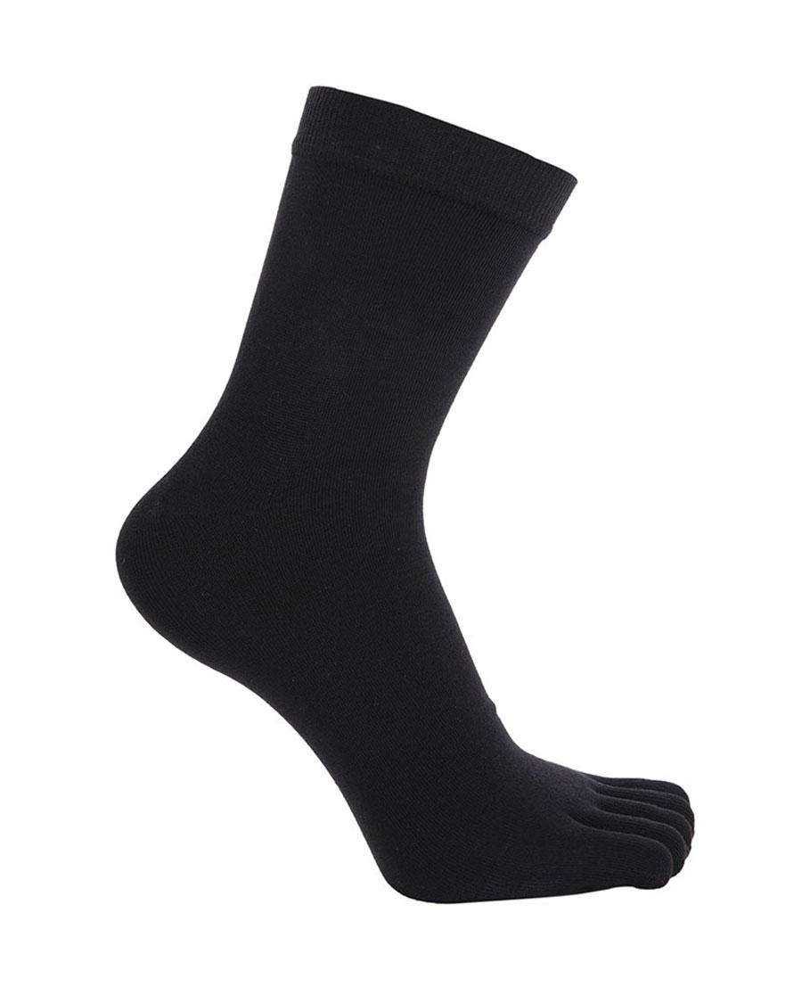 Aimer Men襪子|愛慕先生襪子棉五指襪NS94W092