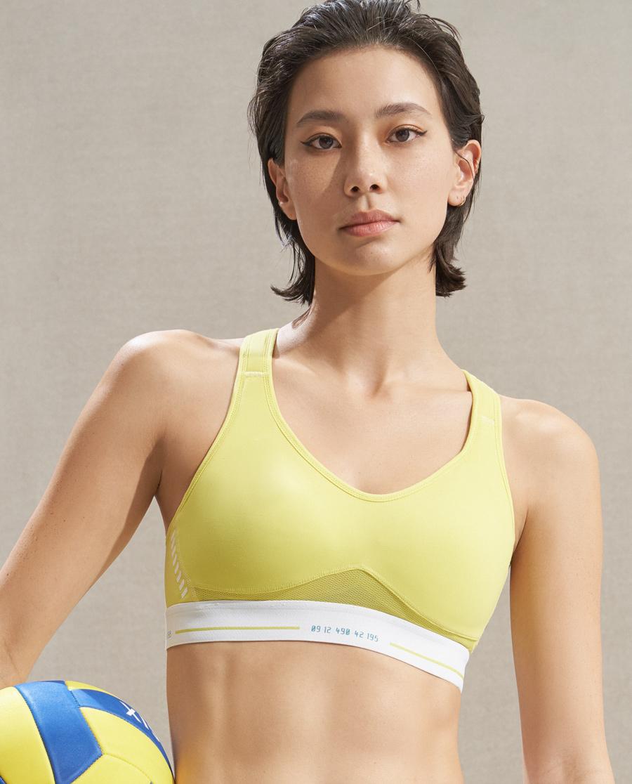 Aimer Sports文胸|愛慕運動馬拉松II背心式跑步文胸AS11