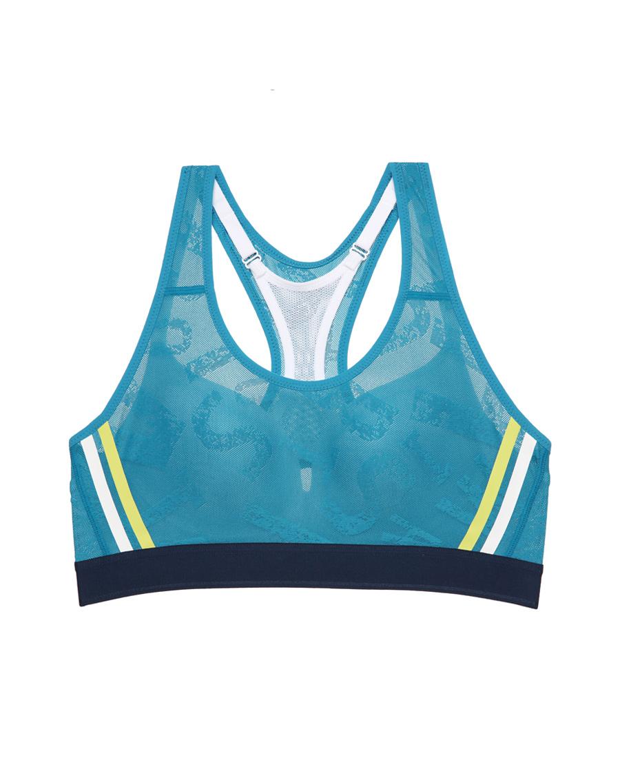 Aimer Sports文胸|爱慕运动马拉松II背心式运动文胸AS11