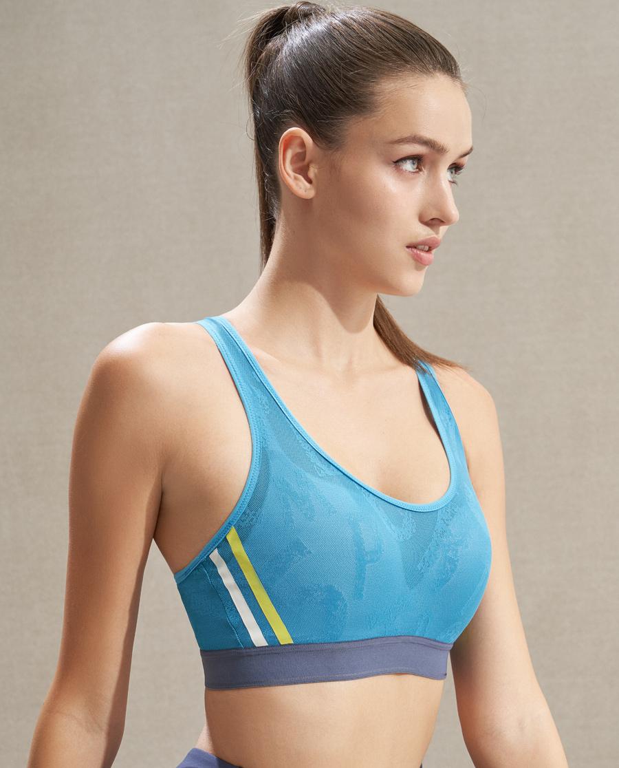 Aimer Sports文胸|愛慕運動馬拉松II背心式運動文胸AS11