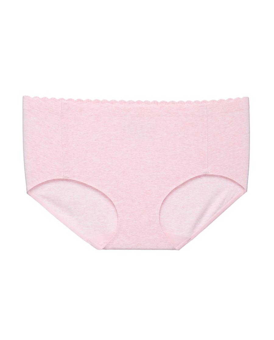 Aimer内裤|爱慕植物染中腰平角裤AM234231