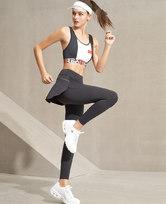 爱慕运动马拉松II裙式跑步长裤AS153K11