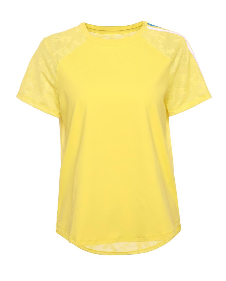 Aimer Sports運動裝|愛慕運動馬拉松II跑步短袖T恤AS143