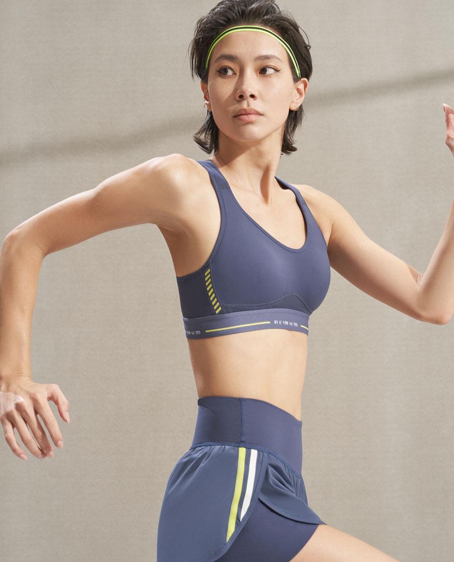 Aimer Sports運動裝|愛慕運動馬拉松II跑步短褲AS151K1