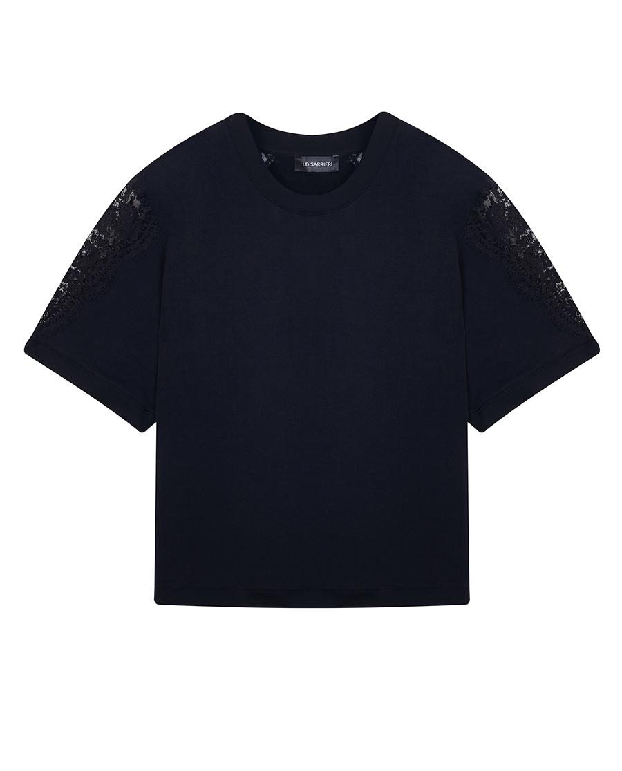 I.D.Sarrieri睡衣|I.D.SARRIERI加州物语系列短袖上衣IDA3004