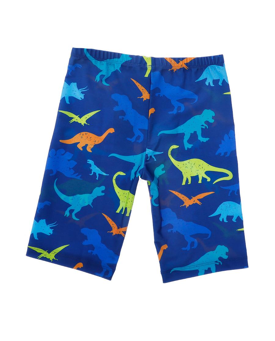 Aimer Kids泳衣|愛慕兒童恐龍家族五分泳褲AK267321