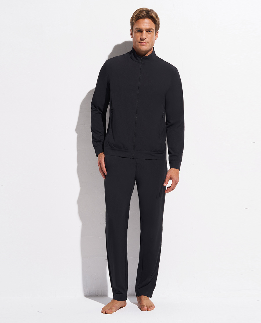 Aimer Men睡衣|爱慕先生轻休闲系列长裤NS82D591