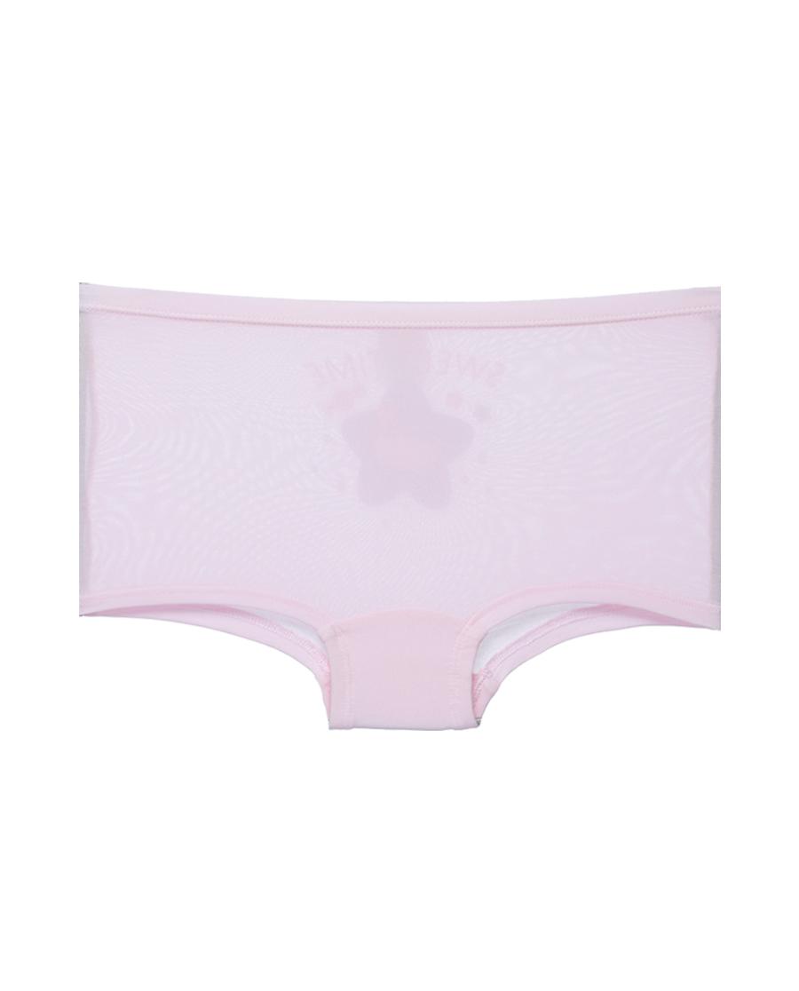Aimer Kids內褲|愛慕兒童天使小褲MODAL印花糖果寶貝中