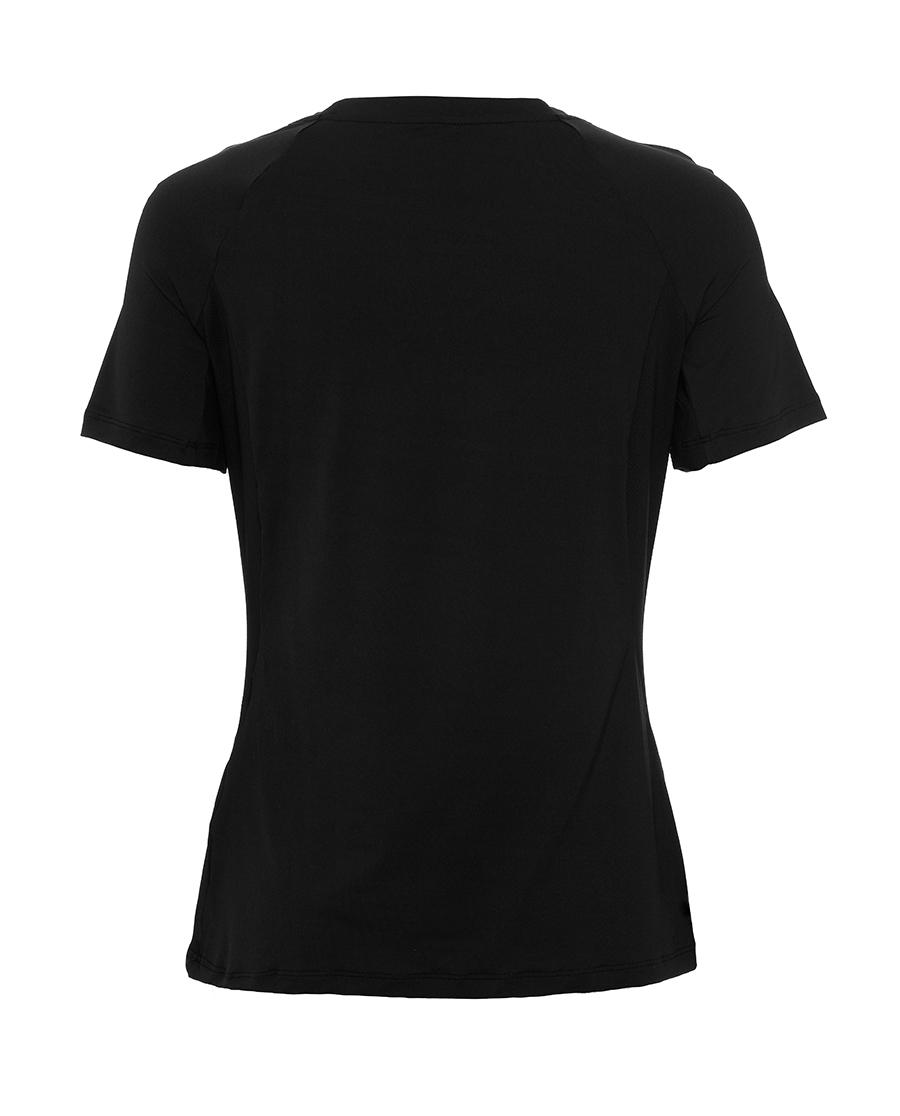Aimer Sports运动装|爱慕运动女神瑜伽瑜伽短袖T恤AS143K21