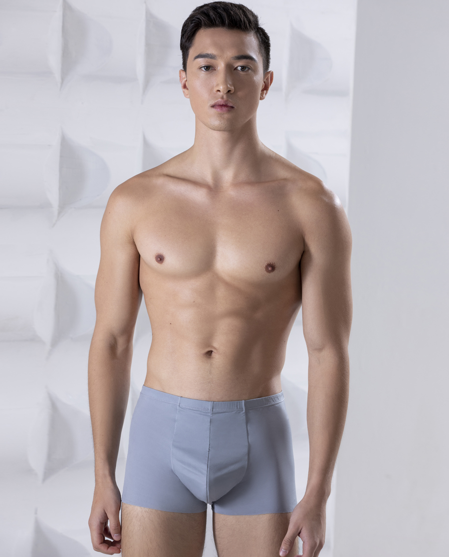 Body Wild內褲|寶迪威德縱享差旅包腰平角褲ZBN23PY